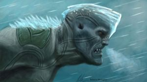 Thor Frost Giants by Its-Sokay