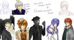 iScribble dump 2.0... i think by Fullmetal-Outcast
