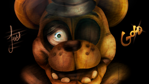 Some bots are...JUST GOLD - G/Freddy by Sniperisawesome