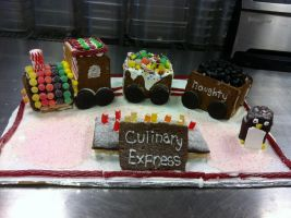 Culinary Express by purple6754