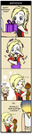 Full Metal Legacy: Birthdays by padfootlet