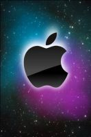Wallpaper iphone apple by jetc21