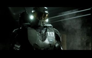 Master Chief - Spartan 117 by Gage-242