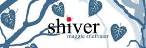 Shiver Book banner by Leesa-M