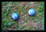 Blue Balls by EaterOfTheDead