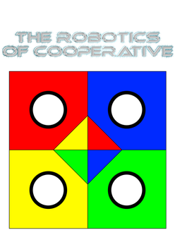 The Robotics Of Cooperative by PlusMann