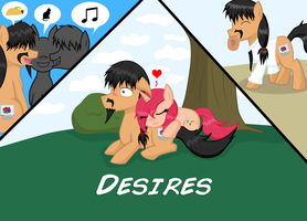 D3 Desires by DespisedAndBeloved