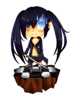 BRS chibiiii by fluffyofdeath