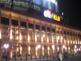 Citi Field by ForeverASickKid