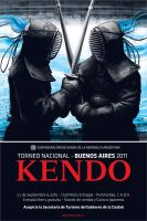 Torneo Kendo by martinorona