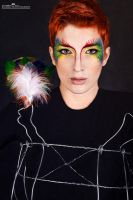 Parrot Fashion IV by Kimberly-M