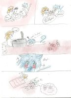 A day with my Imaginary friend by LadyPerola