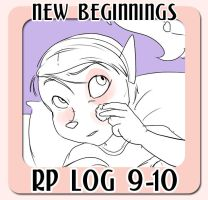 New Beginnings- Log9 and 10 by Fyuvix