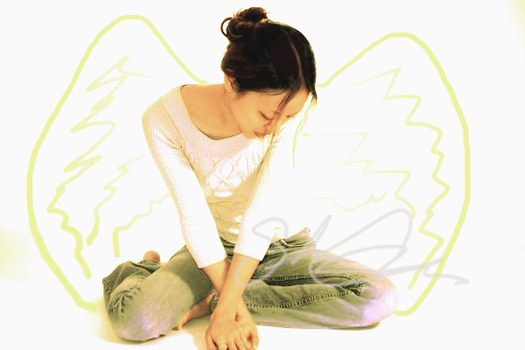 Angel-Awaiting, new avatar by Angel-Awaiting