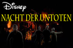 Disney's Nacht Der Untoten by ResidentEddy
