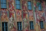Town Hall Bamberg exterior by ReneHaan