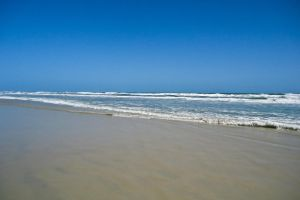 Daytona Beach by MordsithCara