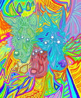 timothy leary's dead by n-creeps