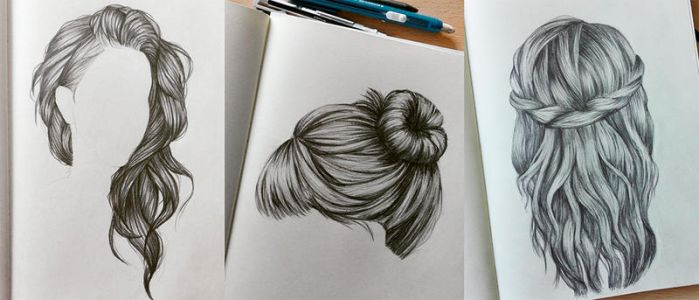 Hair practice by autier