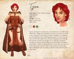 Commission60 - Tyra Refsheet by Nike-93