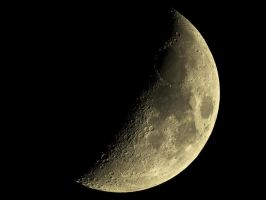 Moon - 01.04.2009 #2 by KILLER289