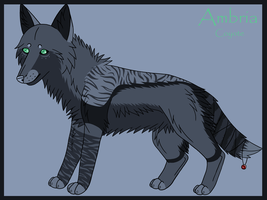 Ambria by Bottled-Rottweiler