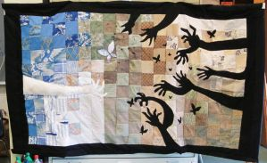 Story Quilt by guilleum2