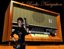 7. Radio Navigation by DarkGothicLolita