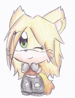 CP: Chibi Liss by LeniProduction
