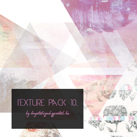 texture pack: 1 0 # - triangles by itskrystalized
