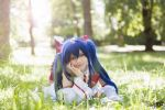 Wendy Marvell (Fairy Tail) cosplay by AnitramNoriko