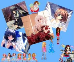 imagenes anime y png by VaAzZquuezZ