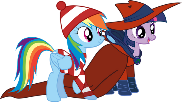 We Kinda Just Found Each Other by joeyh3