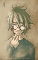 HP . Harry Potter . 2 by porotto
