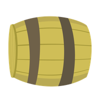 Barrel Canon by Tesfallout