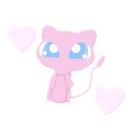 Mew Loves You by Poppun