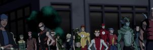 Young Justice Endgame screen cap by topper-xt