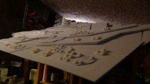 ASSERTOR Super Star Destroyer WIP36 by THE-WHITE-TIGER