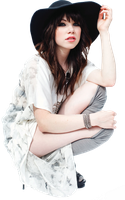 Carly Rae Jepsen png by bernadett98