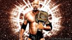 2013 : The Rock V2 GFX by CMPunkAlonHD
