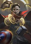 Stephen Strange by JohnathanChong