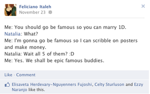 Hetalia Facebook: Famous Buddies by gilxoz-epicness