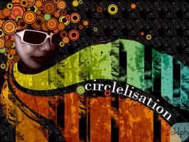 circlelisation by chykalophia