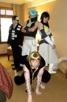 AD 2010 - Soul Eater 3 by The-Emerald-Otter
