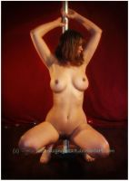 naked dancer.. by saturdaynight23