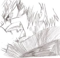 zatch angry by Mon-chanfan-love