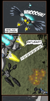 Misadventure of the Scavengers pg 29 by TheCiemgeCorner