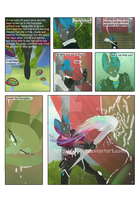 NOC: NiGHTMARENS P14 by kigoci