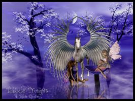 Timeless Thoughts by Tizette-Creations