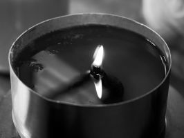 Candle Light by AgilePhotography